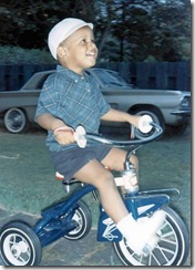 Barack Obama toddler2